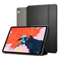 Spigen Smart Fold Designed for iPad Pro 11 Case (2018) - Black