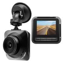 Dash Cam, Veroyi Car Driving Recorder 1080P HD Car Camera Dashboard Camera Recorder with Motion Detection, G-Sensor, Loop Recording, Night Vision (Upgraded Version)