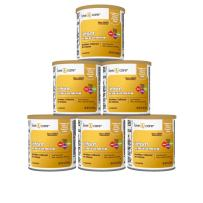 Love & Care Infant Milk-Based Powder Infant Formula with Iron, 12.5 Ounce (Pack of 6)