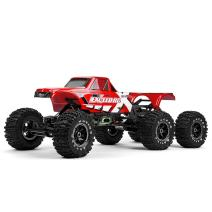 Exceed RC 1/8 Scale 6x6 MadTorque Crawler 2.4ghz Ready to Run