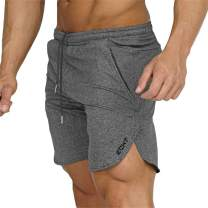 AOOK Five Pants Men's Sports Breathable Casual Fitness Shorts Men's Running Mountaineering Training Shorts Light
