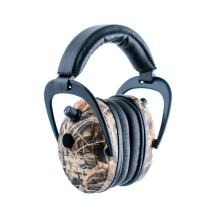 Pro Ears - Predator Gold - Hearing Protection and Amplfication - NRR 26 - Contoured Ear Muffs