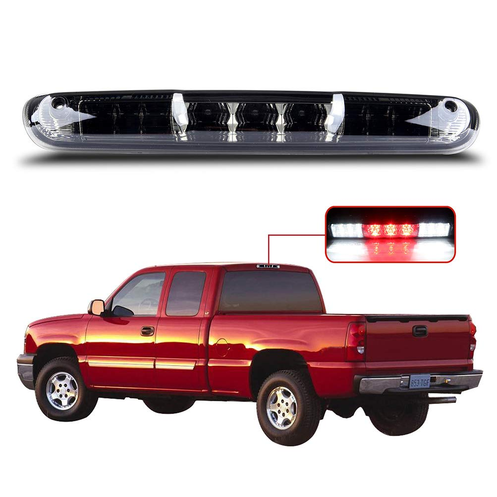 Side Marker Corner Reflector Left /& Right Pair for Chevy GMC Pickup Truck /& SUV