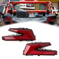 Rear Tail Light Lamps Replacement for 2017 2018 2019 Can Am Maverick X3 XDS XRS Max Turbo R Replace OEM part # 710004744