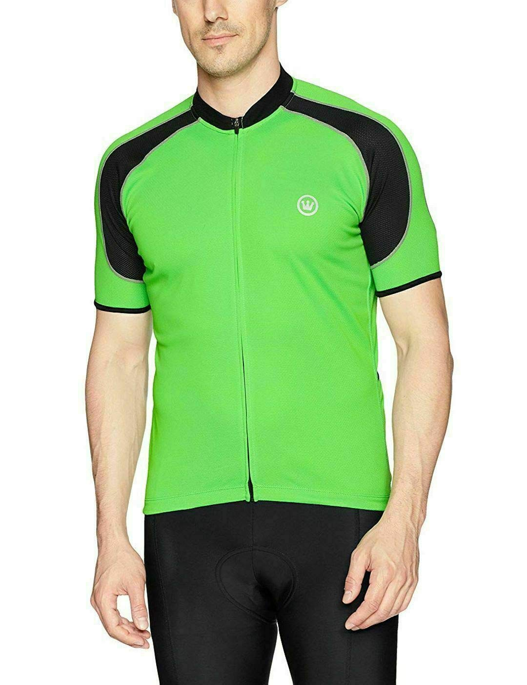 CANARI Optic Streamline Jersey