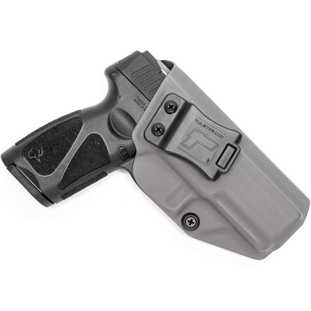 Tulster IWB Profile Holster in Right Hand fits: Taurus G3
