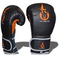Fire Team Fit Boxing Gloves