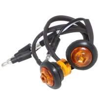 "Smittybilt L-1420 3/4"" LED Turn Signal"