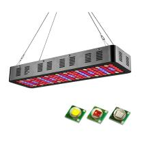 JOMITOP Reflector-Series 800W LED Plant Grow Light Double Switch for Indoor Plants Veg and Flower AC85-265V