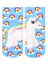 Living Royal Fun Themed Glitter Socks