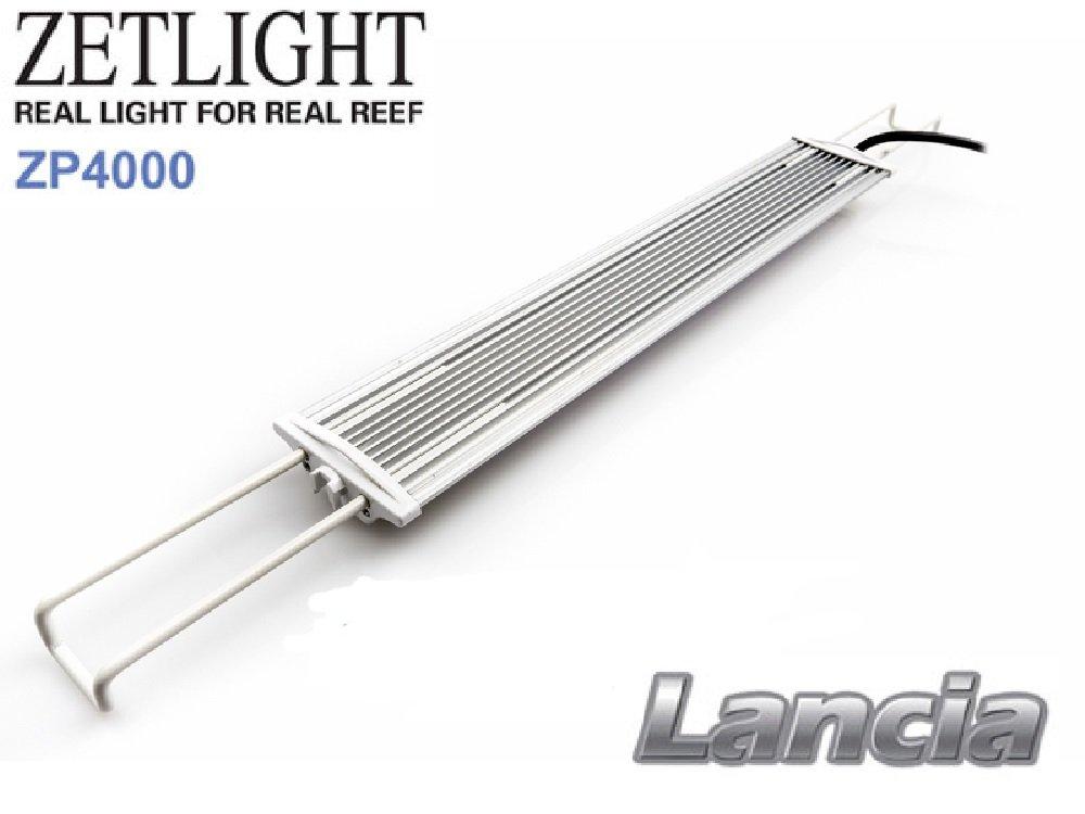 Zetlight ZP-4000 Waterproof Aquarium LED Light - Plant