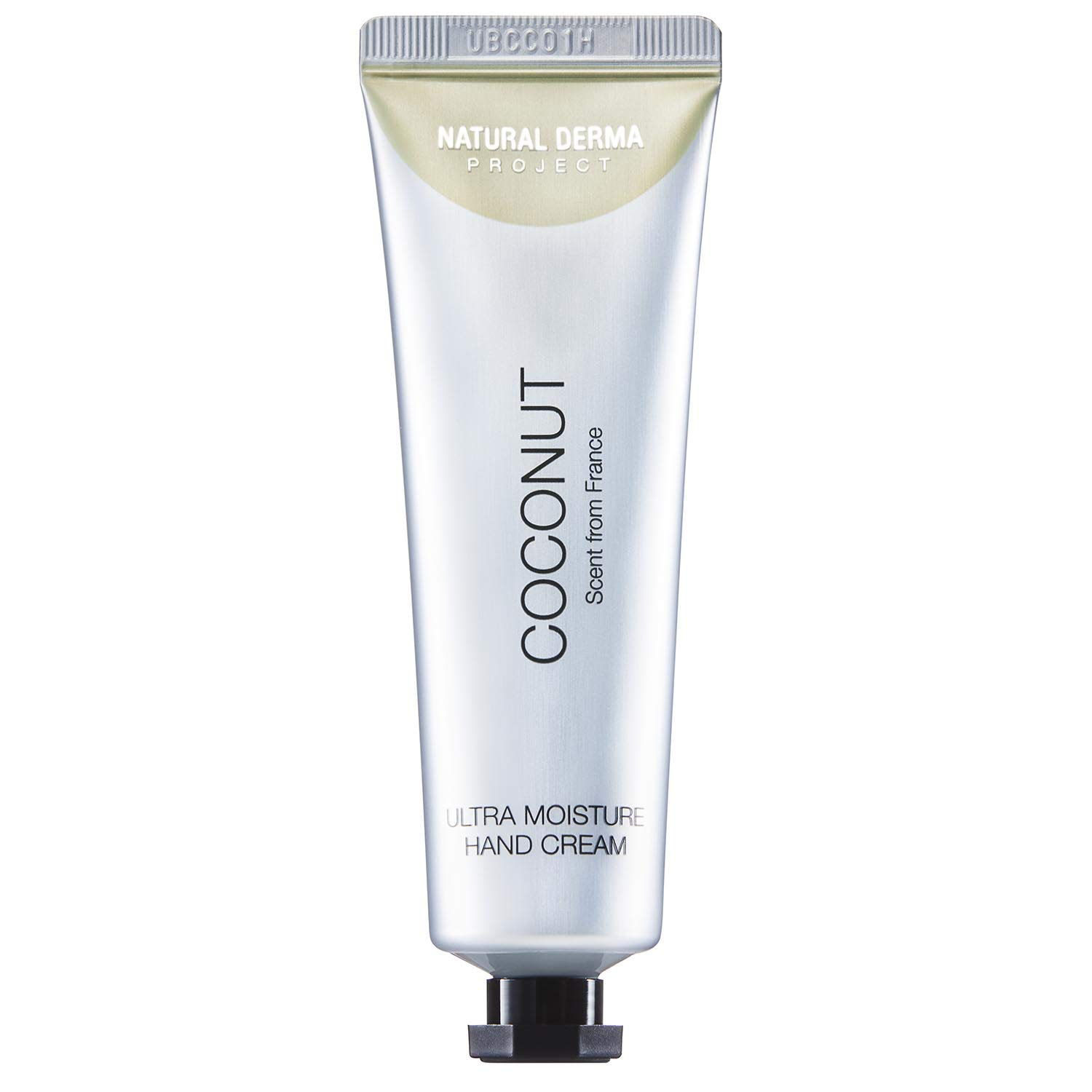 Coconut Ultra Moisture Hand Cream, Natural Ingredients For Smoother Hands, 30ml…