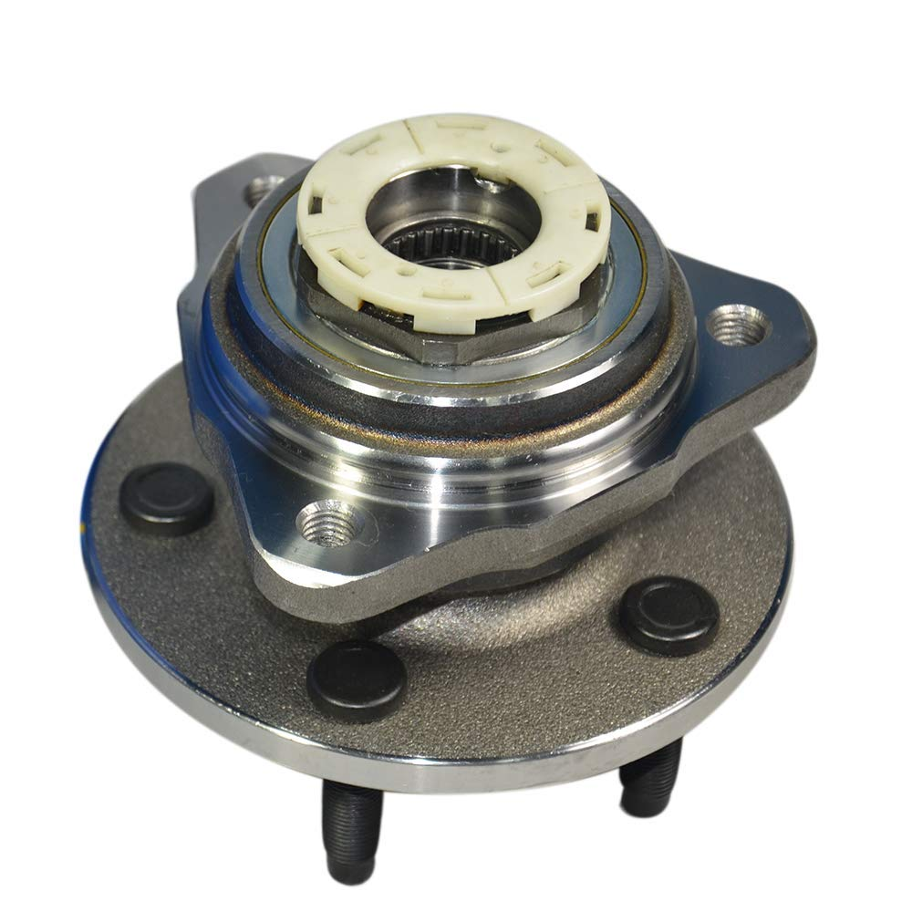 GSP 116026 Wheel Bearing and Hub Assembly - Left or Right Front (Driver or Passenger Side)