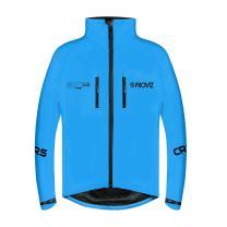 Proviz Mens REFLECT360 CRS (Colour Reflect System) Cycling Jacket