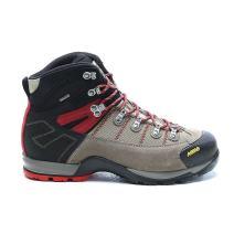 Asolo Men's Fugitive GTX Hiking Boots, Wool / Black, 8.5 2E US