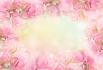 AOFOTO 7x5ft Rose Valentine's Day Lovers Background Photography Wedding Party Birthday Backdrop Kid Adult Artistic Portrait Photo Studio Props Video Drape Wallpaper