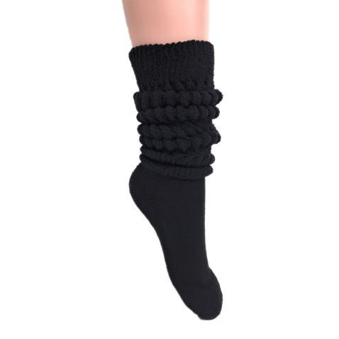 FALKE Womens Leg Vitalizer 20 DEN Compression Knee-High Dress Sock US sizes 5 to 10.5 Black 1 Pair Sheer Matt