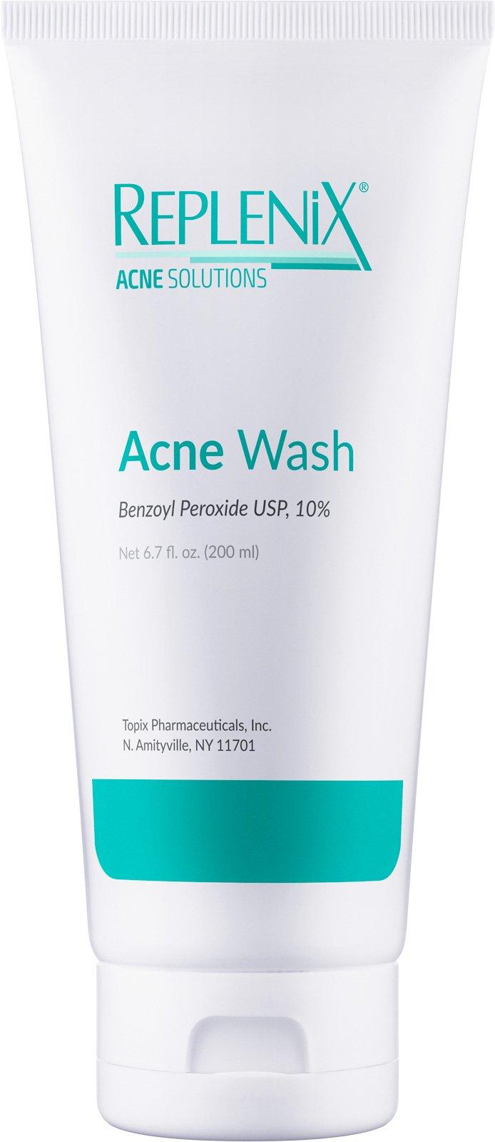 Replenix Benzoyl Peroxide Wash