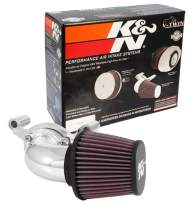 K&N 63-1131P Performance Intake Kit