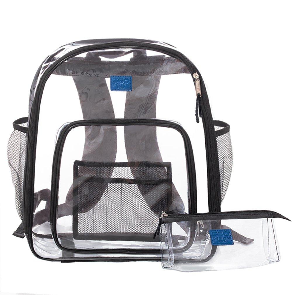 Mens Canvas Laptop Backpack School College Bag Canvas Rucksack 1010