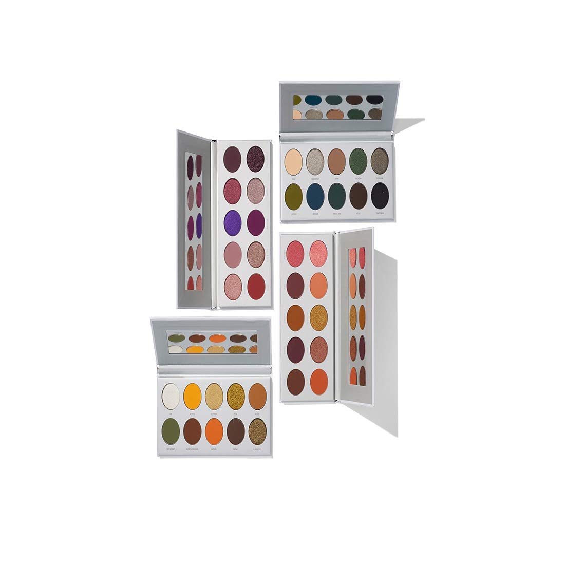 Morphe x Jaclyn Hill - Eyeshadow Palette Collection