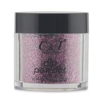 C & I Dipping Powder, Nail Colors, Gel Effect, Color # 49 Sparking Wistaria, 0.23 oz, 6.5 g, Pearl Shine Color System (1 pc)