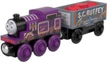 Thomas & Friends Wood Ryan Engine & S.C. Ruffey Cargo Set, Ryan & s.c.ruffey (GGH26)