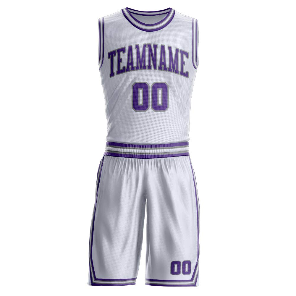 Custom Unisex Sleeveless Basketball Jerseys Fashion Retro Athletics Team Uniforms Printed&Stitched Text