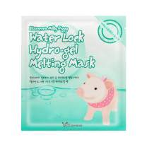 Elizavecca Milky Piggy Water Lock Hydro-gel Melting Mask (Pack of 5) / hydrogel facial mask/hydrogel facial mask pack/face mask pack