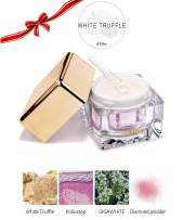 Korean Cosmetics d' Alba Piedmont White Truffle Whitening and Rejuvenation Cream All Natural Ingredients (White Truffle Whitening)