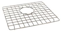 Franke FH18-36S Professional Series Bottom Sink Grid for PSX120309, Stainless Steel