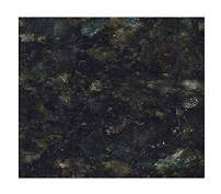 "EZ FAUX DECOR Instant Countertop Update Self-Adhesive Peel and Stick Emerald Black Marble/Granite Thick Waterproof Not Contact Paper 36"" x 120"""