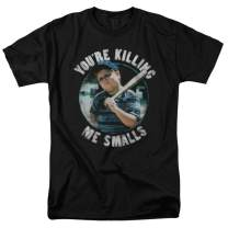 Popfunk The Sandlot You're Killing Me Smalls Black T Shirt & Stickers