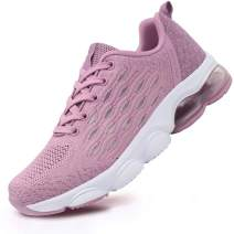 BEITA Women's Tennis Shoes Fashion Sneakers for Teen Girls Comfortable Athletic Shoes