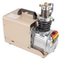 High Pressure 30Mpa Electric Air Compressor Pump