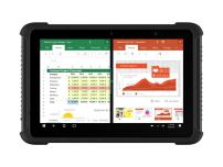 Vanquisher 10-Inch Fully Rugged Tablet Field PC - Windows 10 Pro, 64GB