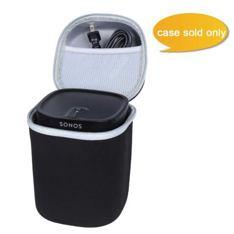 Aproca Hard Carrying Travel Case for Sonos Play :1 The Small Yet Powerful Speaker