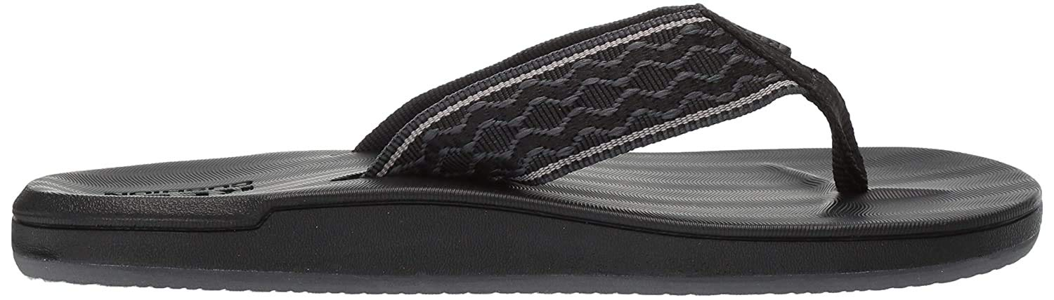 Reef Men's Cushion Smoothy Sandals