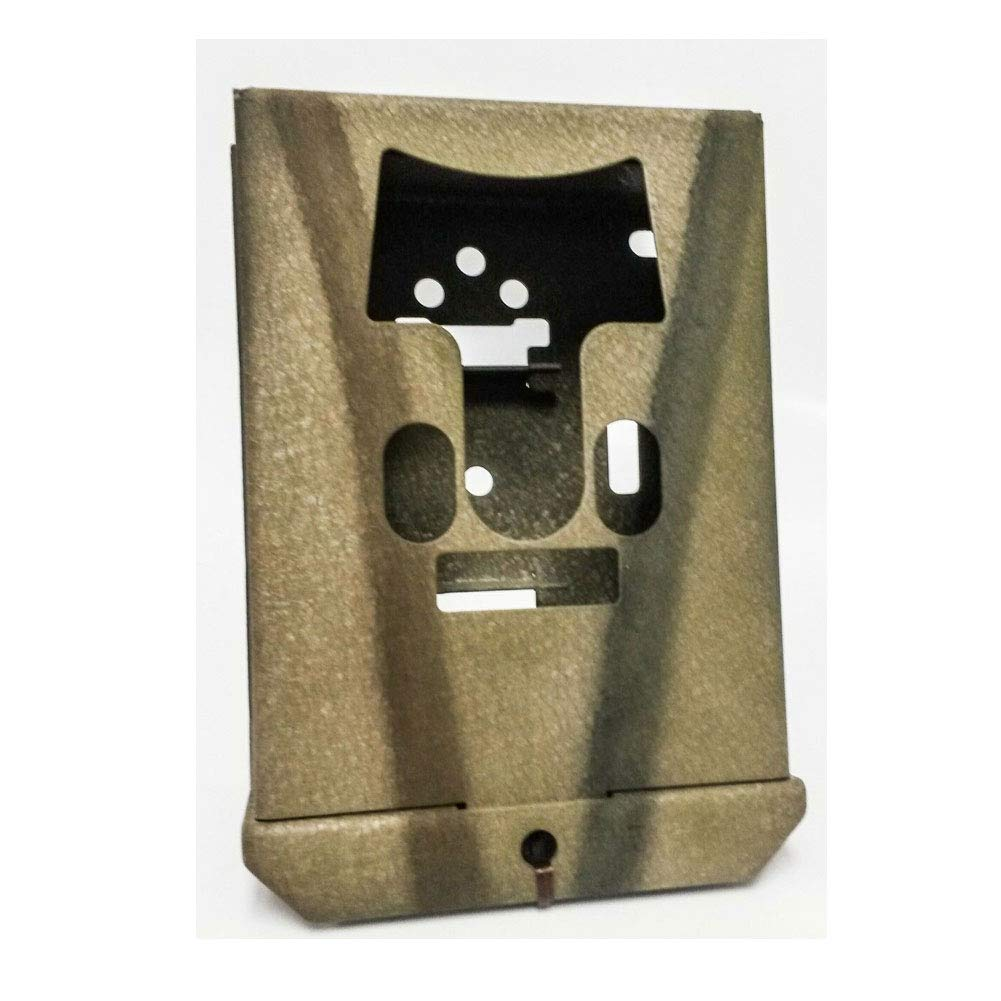 CamLockbox Security Box Compatible with Wildgame Innovations Cloak Pro Game Camera