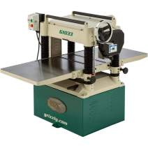 "Grizzly Industrial G1033-20"" 3 HP Planer"