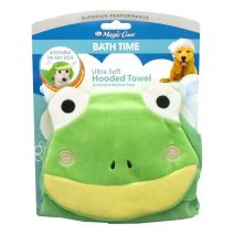 Four Paws Magic Coat Bath Time Towel for Dogs