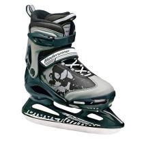 Bladerunner Kid's Micro Ice Adjustable Ice Skates