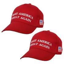 Make America Great Again | Keep America Great Hat Donald Trump 2020 MAGA Cap Adjustable Baseball Hat