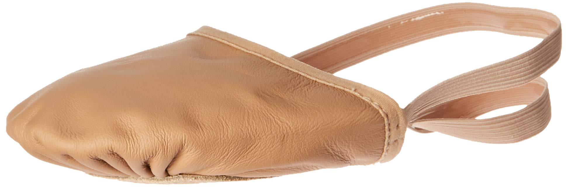 Bloch Dance Womens Eclipse Leather Contemporary Lyrical Ballet Shoe