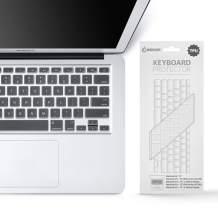 "iBenzer Macaron Series Keyboard Cover for MacBook Pro 13"" 15"" 17"" (with or w/Out Retina Display) MacBook Air 13"" and iMac Wireless Keyboard, TPU, MKC01TPU-A"