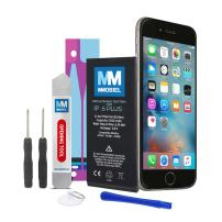 MMOBIEL Battery Compatible with iPhone 6 Li-Ion Replacement Battery 4.3v 1810 mAh 6.9 Wh incl. Tools and Manual