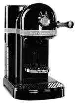 KitchenAid KES0503OB Nespresso, Onyx Black