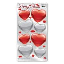 Hearts Magnet Pack