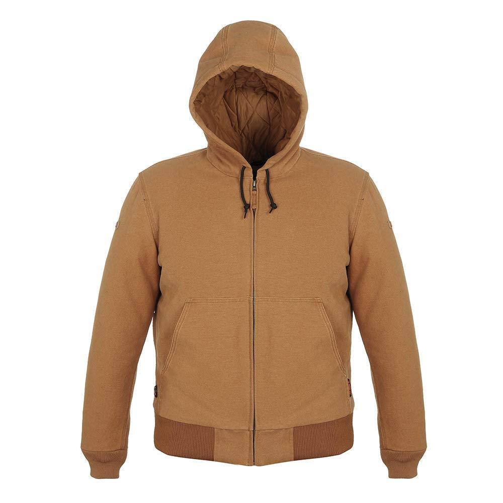 Mobile Warming Foremen Bluetooth Battery Heated Jacket (12v) Foreman Jacket Men's