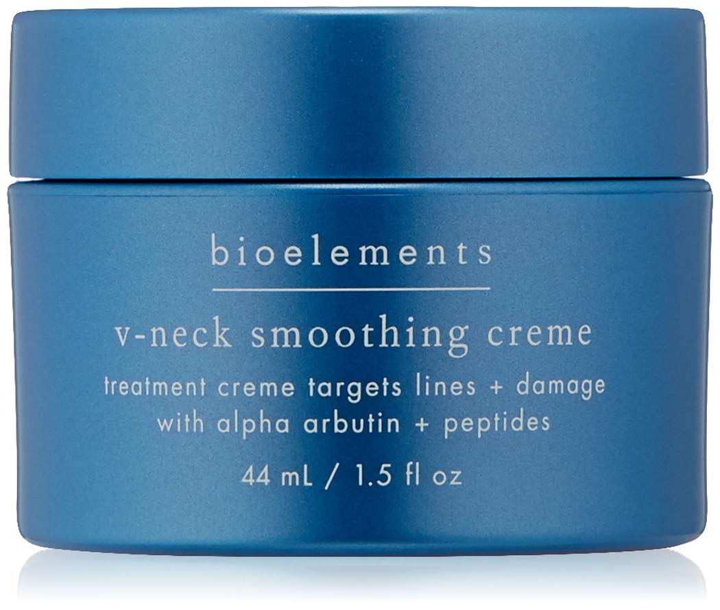 Bioelements V-neck Smoothing Creme, 1.5 Fl Oz
